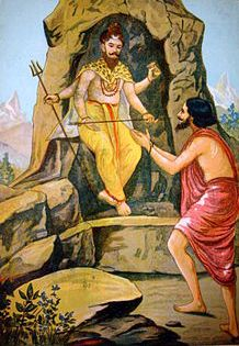 Pushupatastra