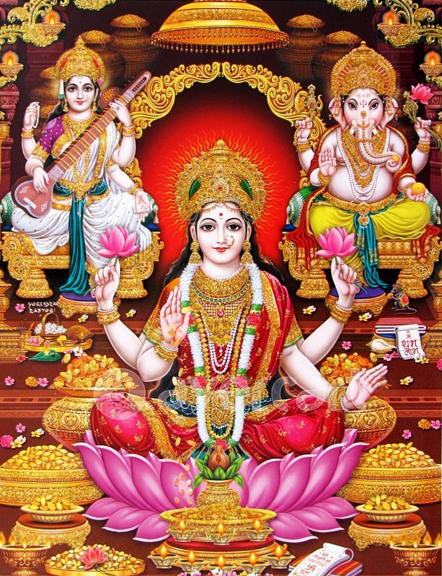 Diwali Lakshmi Puja @smartpuja.com