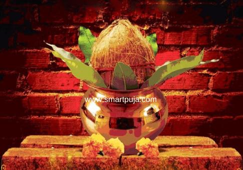 Bhoomi Puja @smartpuja.com