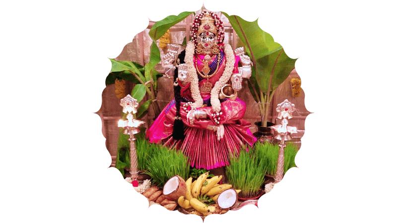 vara mahalakshmipuja online @smartpuja.com