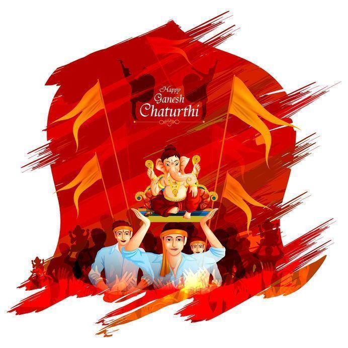 Ganesha Chaturthi Puja @ SmartPuja.com